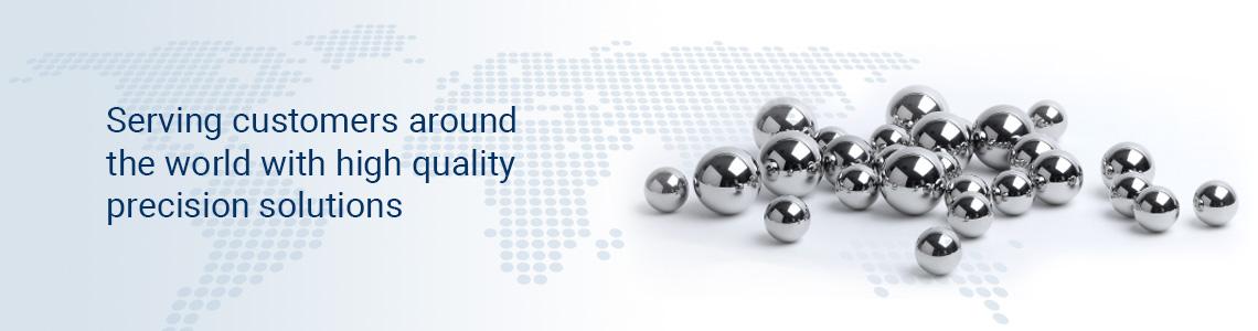 "111  3//4/"" 302 stainless steel bearing balls 7 lbs"